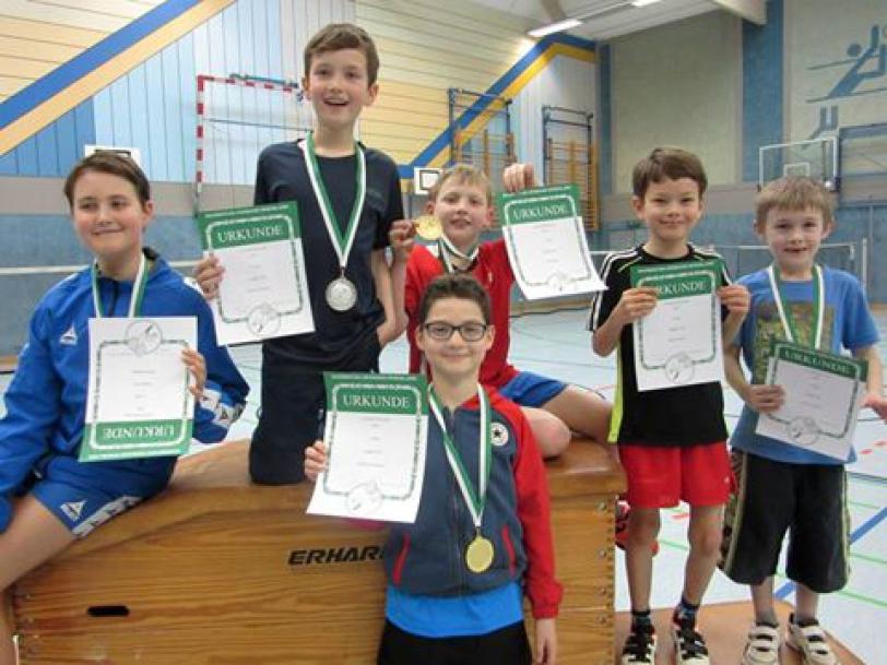 Top News Allgemein Badminton
